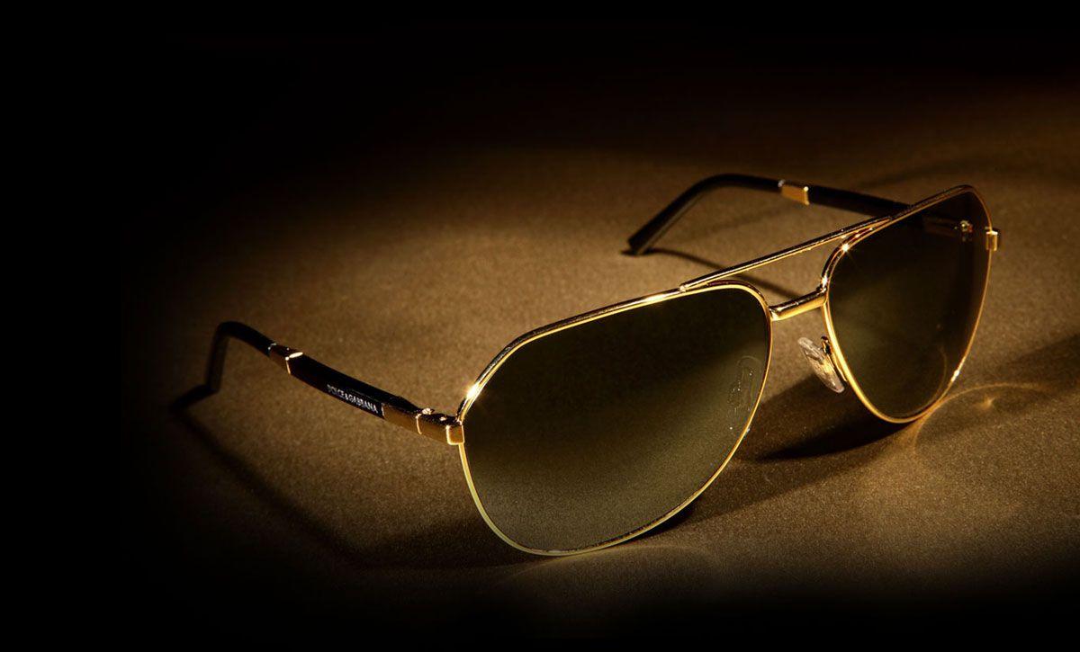 a8c203697ffc Dolce   Gabbana Unveils Gold Edition Eyewear
