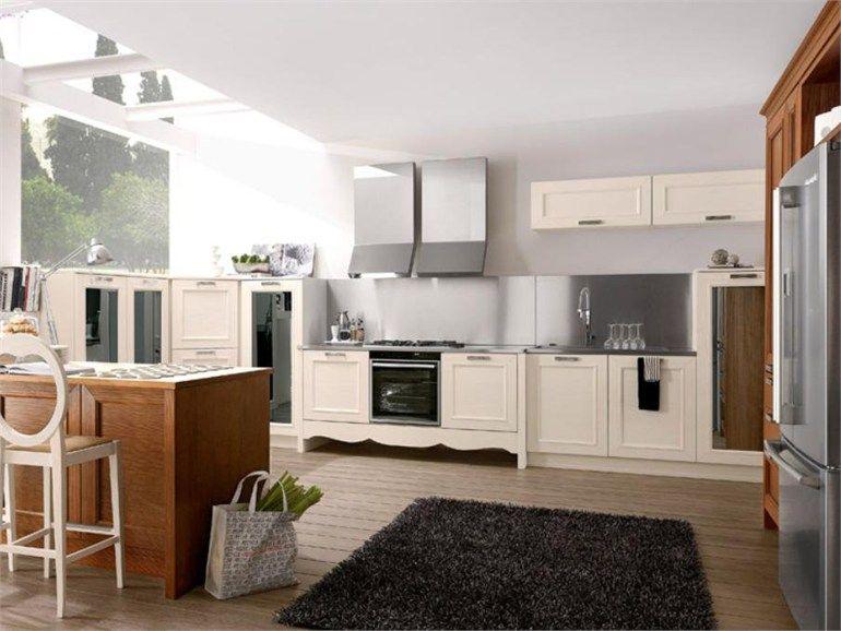 Stosa cucine, Montecarlo | Kitchen | Kitchen, Home Decor, Decor