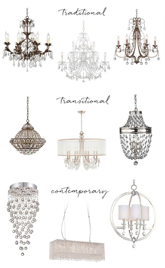 crystal chandelier traditional # 63