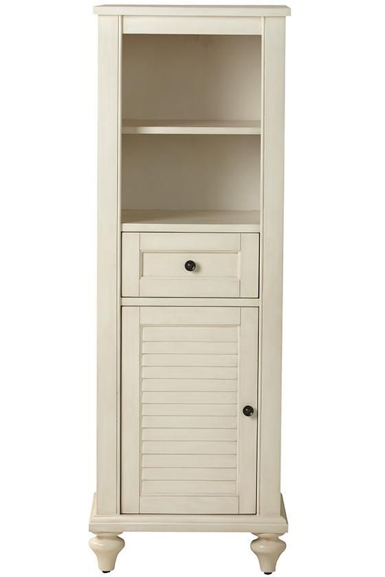 Hamilton Linen Cabinet - Linen Cabinets - Bathroom ...