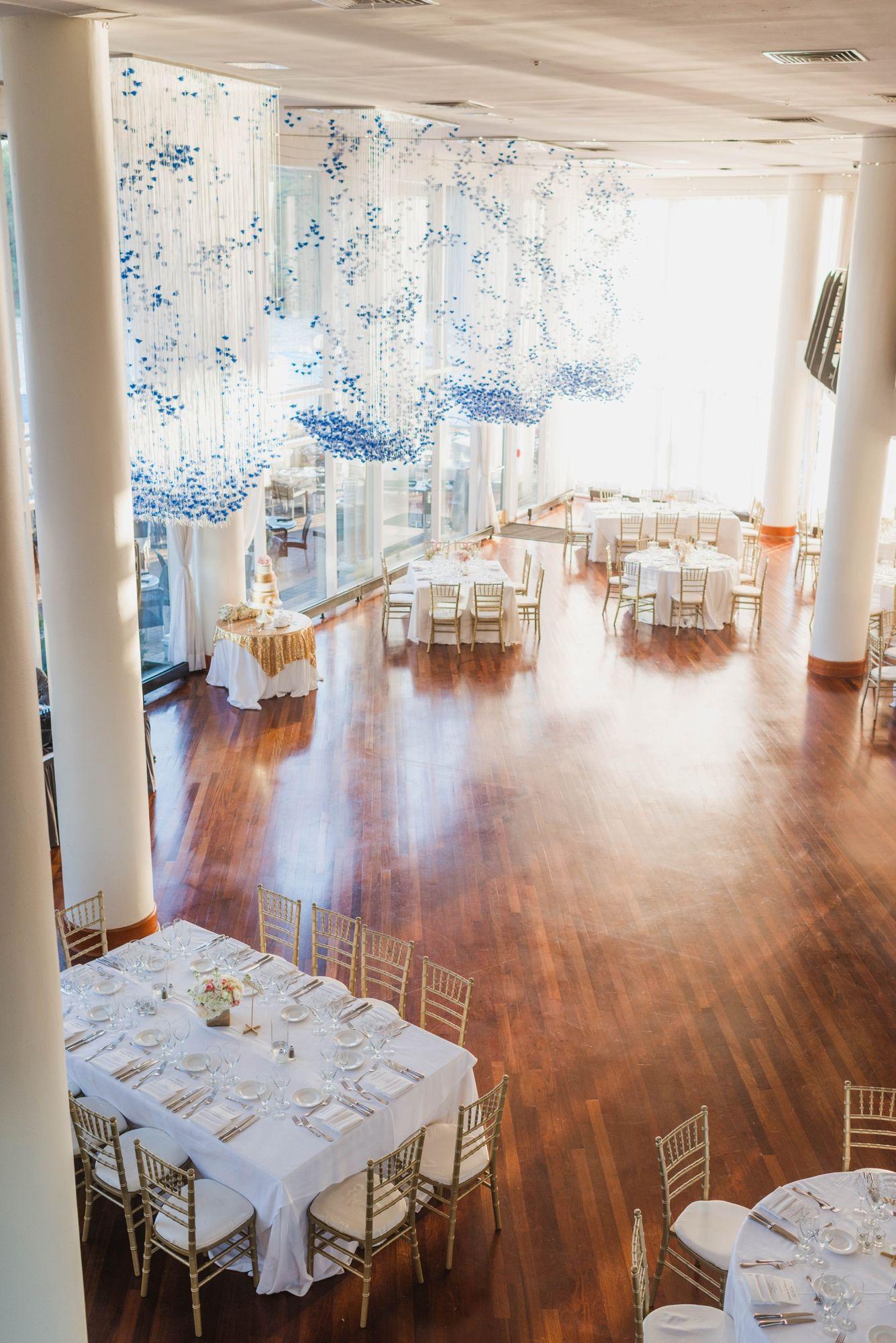 Sequoia at Washington Harbour Wedding,