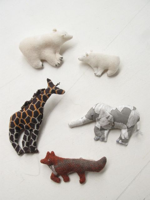 2291936dbf6dc9 動物ブローチ | brooch・accessories