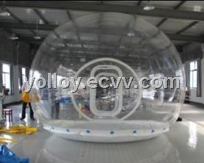 Blow up Clear PVC Bubble Tree C&ing Lawn Tent (IT-176) - China & Blow up Clear PVC Bubble Tree Camping Lawn Tent (IT-176) - China ...