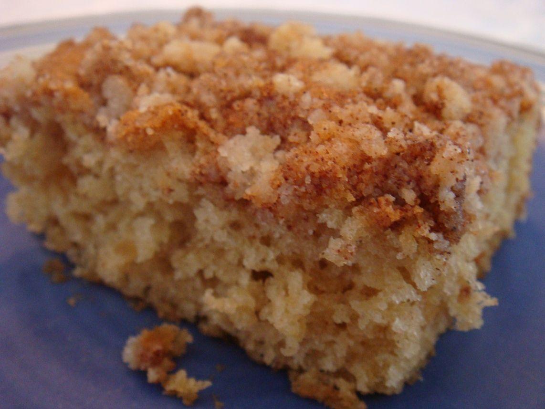 Italian Coffee Cake Recipe Coffee Cake Breakfast Cake Recipes Tasty Kitchen
