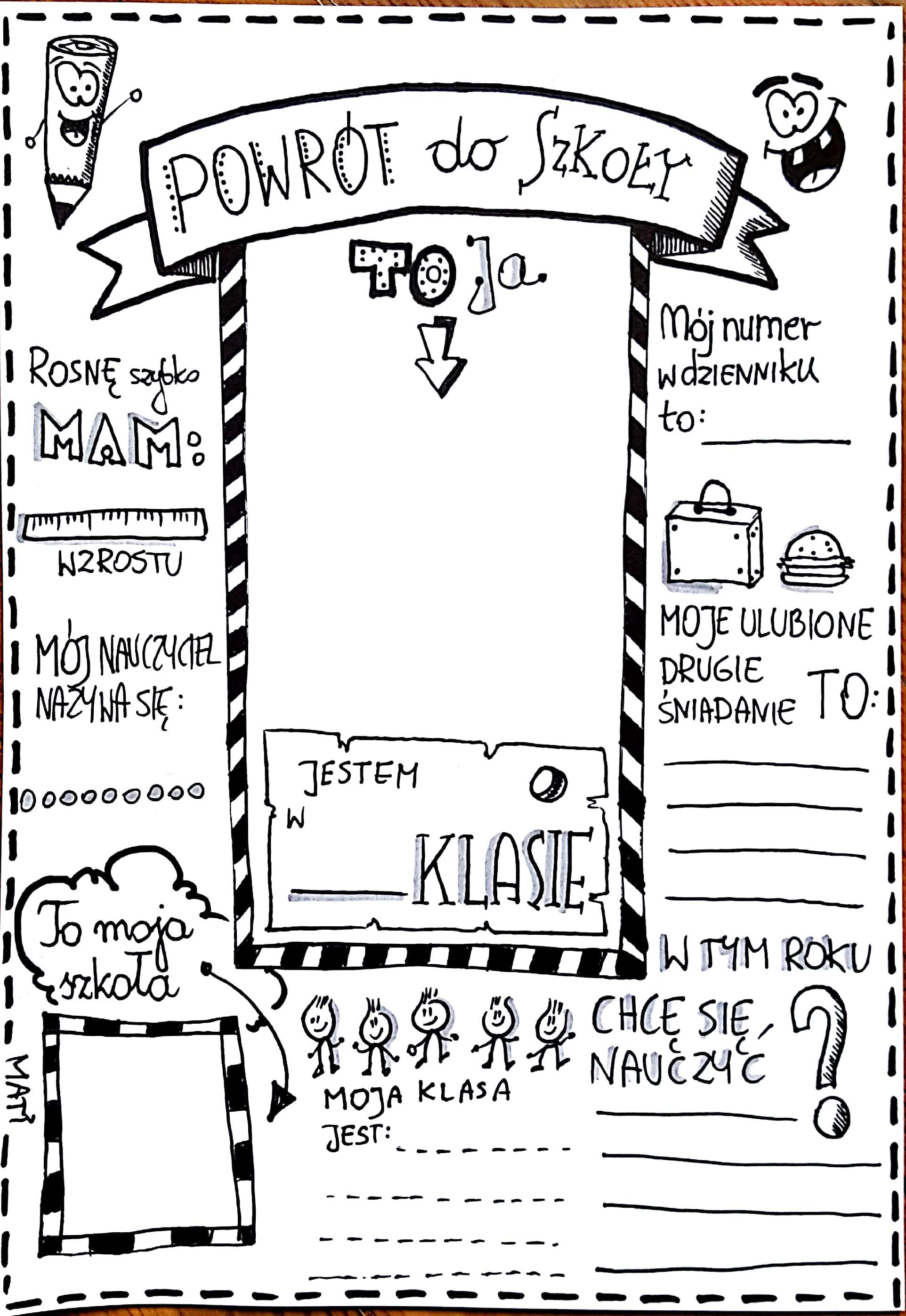 Pin By Monika Smykowska On Ocenianie Ksztaltujace Polish Language Teacher Morale Early Education