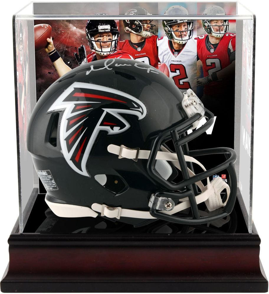 Team Atlanta Falcons To Ensure Authenticity The Hologram Can Be Reviewed Online Player Matt R Atlanta Falcons Atlanta Falcons Signs Atlanta Falcons Fans