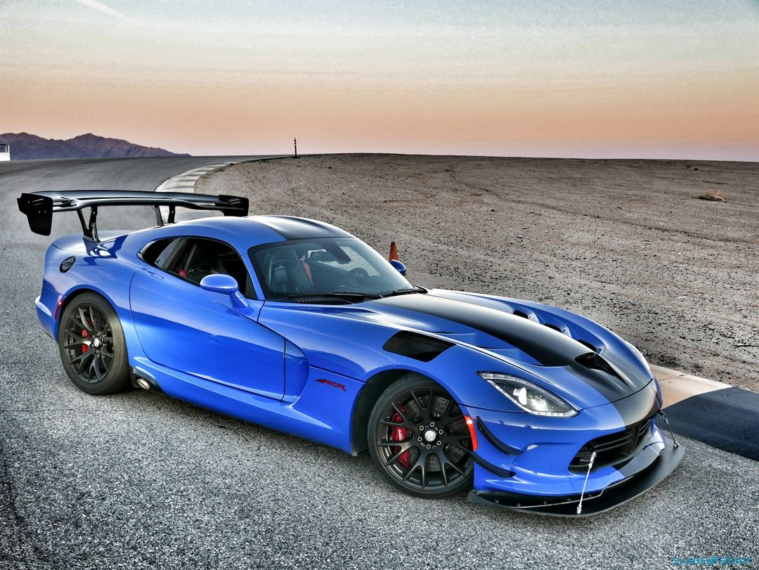 Best Sports Cars Amp Supercars Between 100 200k Viper