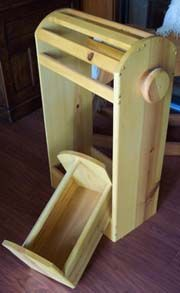 Horse Saddle Stands, Grooming Boxes, Brush Boxes, Horse Brushes, Horse Gifts for Horse Lovers.