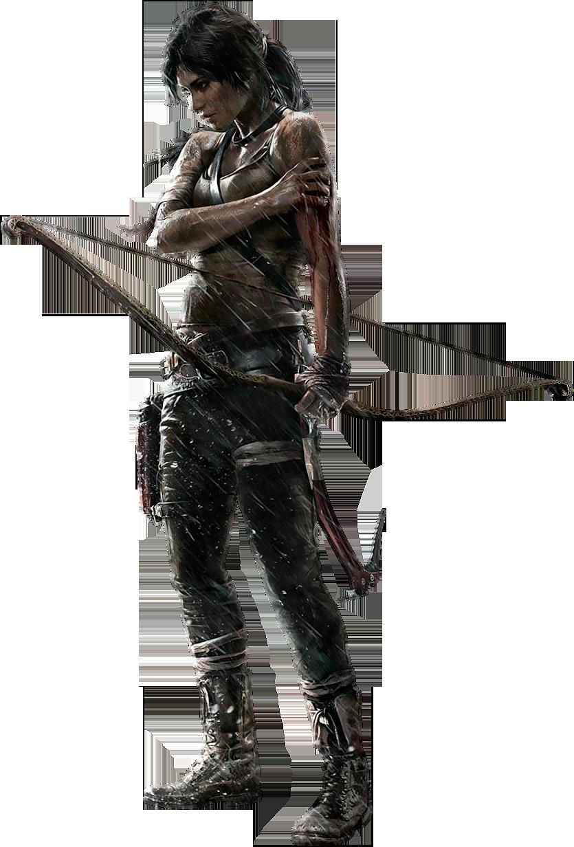 Tomb Raider Lara Croft 2 By Ivances On Deviantart Tomb Raider Lara Croft Tomb Raider Lara Croft