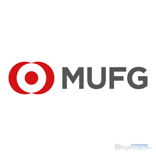 Mufg Bank Logo Vector Cdr Banks Logo Vector Logo Logos