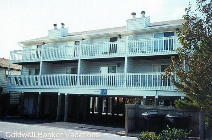 Southside 103c Beach Rentals Oceanfront Vacation Rental