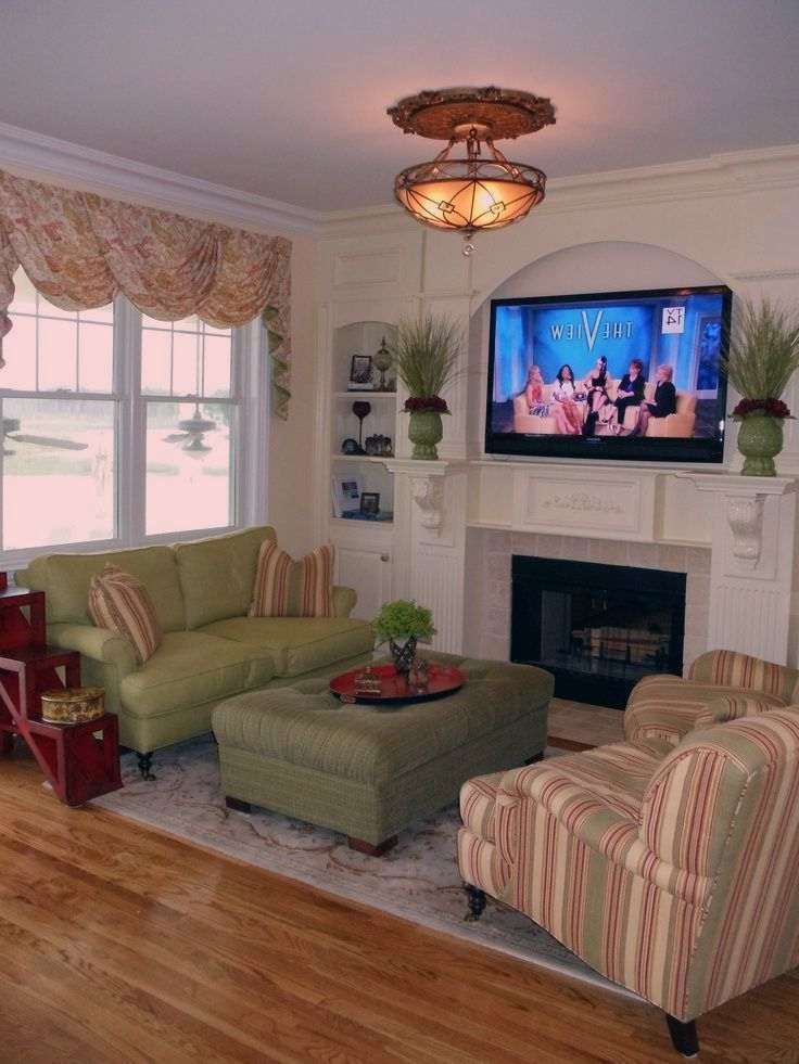 Small Great Room Designs: Great Photographs Basement Fireplace Remodel Ideas 4