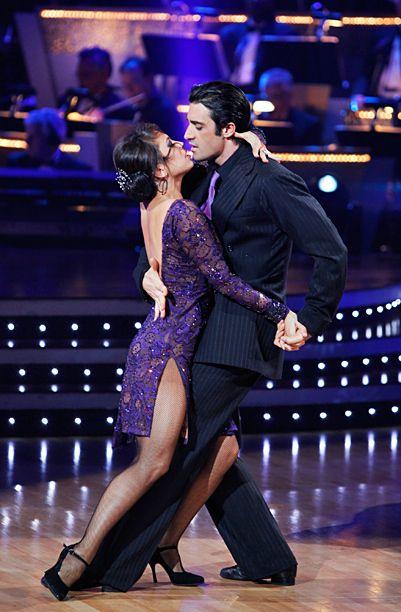 'DWTS': All-time top 10 dances