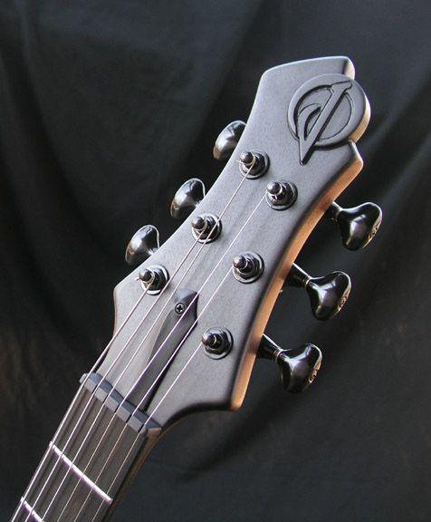 William Jeffrey Jones Guitars Argos Classic Guitar Guitar Design Guitar Parts