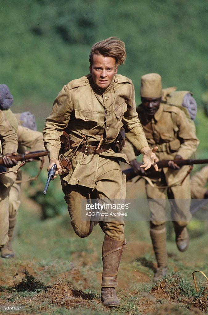 Sean Patrick Flanery In The Young Indiana Jones Chronicles 4 Mar 1992 24 Jul 1993 Abc Indiana Jones Indiana Sean Patrick Flanery