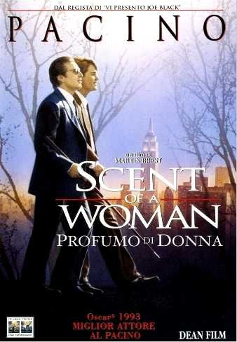 Scent Of A Woman Profumo Di Donna 1992 Cb01eu Film Gratis