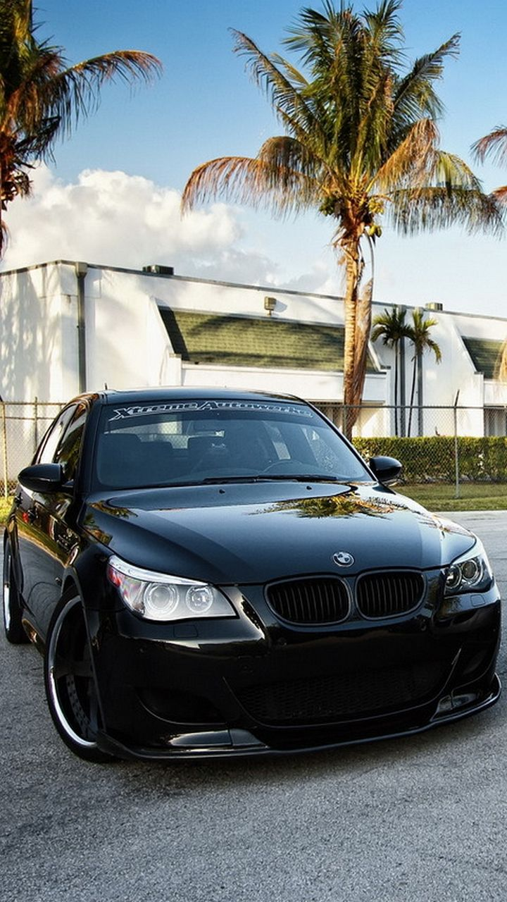 Black Bmw Free Mobile Phone Wallpapers Pinterest Bmw Cars And