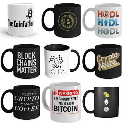 Love air coffee cryptocurrency