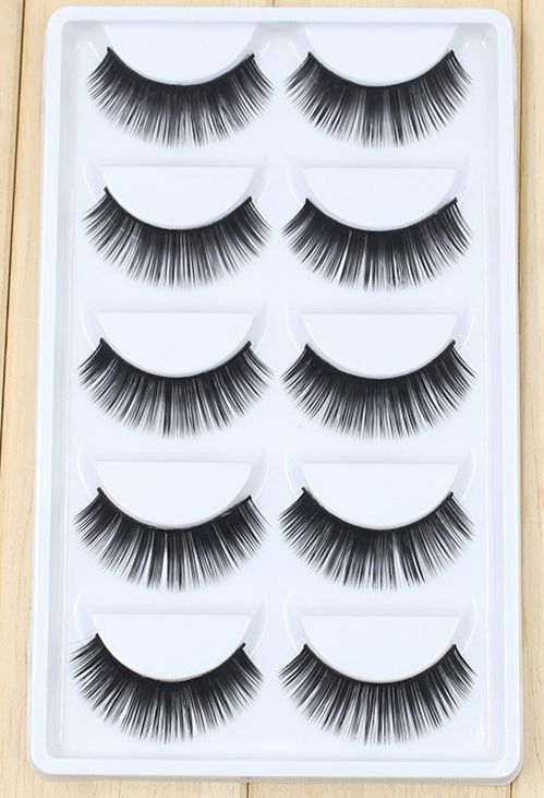 For 16 Blyth Factory Blyth Doll 5 Pairs Of Eyelashes Especially For