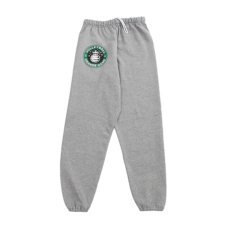 Grande Game Volleyball Sweatpants With Images Volleyball Sweatpants Sweatpants Volleyball