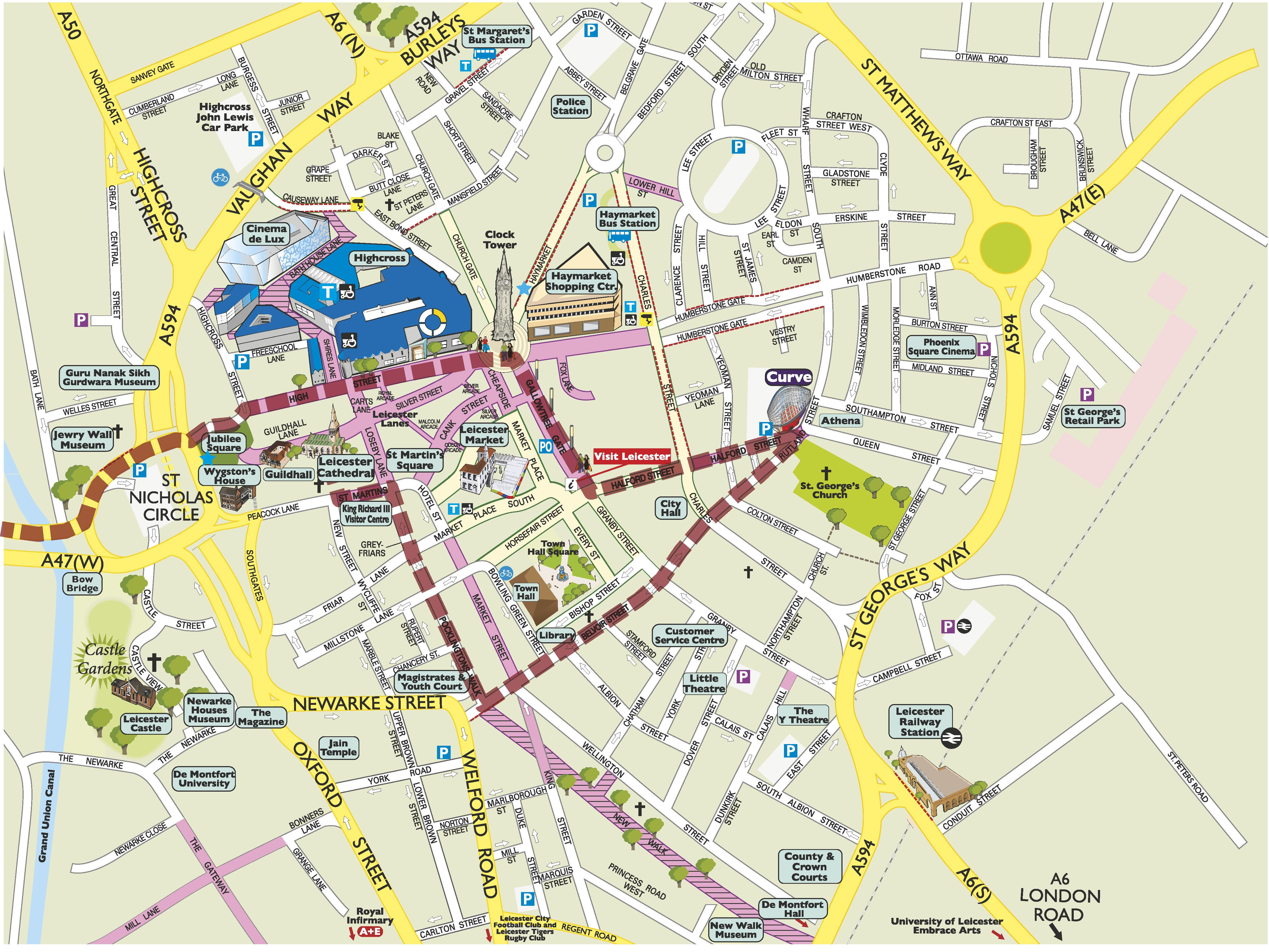 Kings cortege procession route announced PREPARATIONS are underway