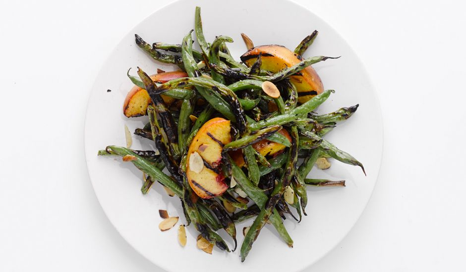 How to Buy, Store, and Cook Green Beans, in Season in September - Bon Appétit