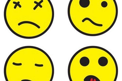 wie man Emoticons macht