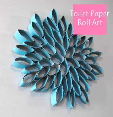 Toilet Paper Roll Art Pennywise Cook Toilet Paper Roll Art Toilet Paper Roll Crafts Toilet Paper Crafts