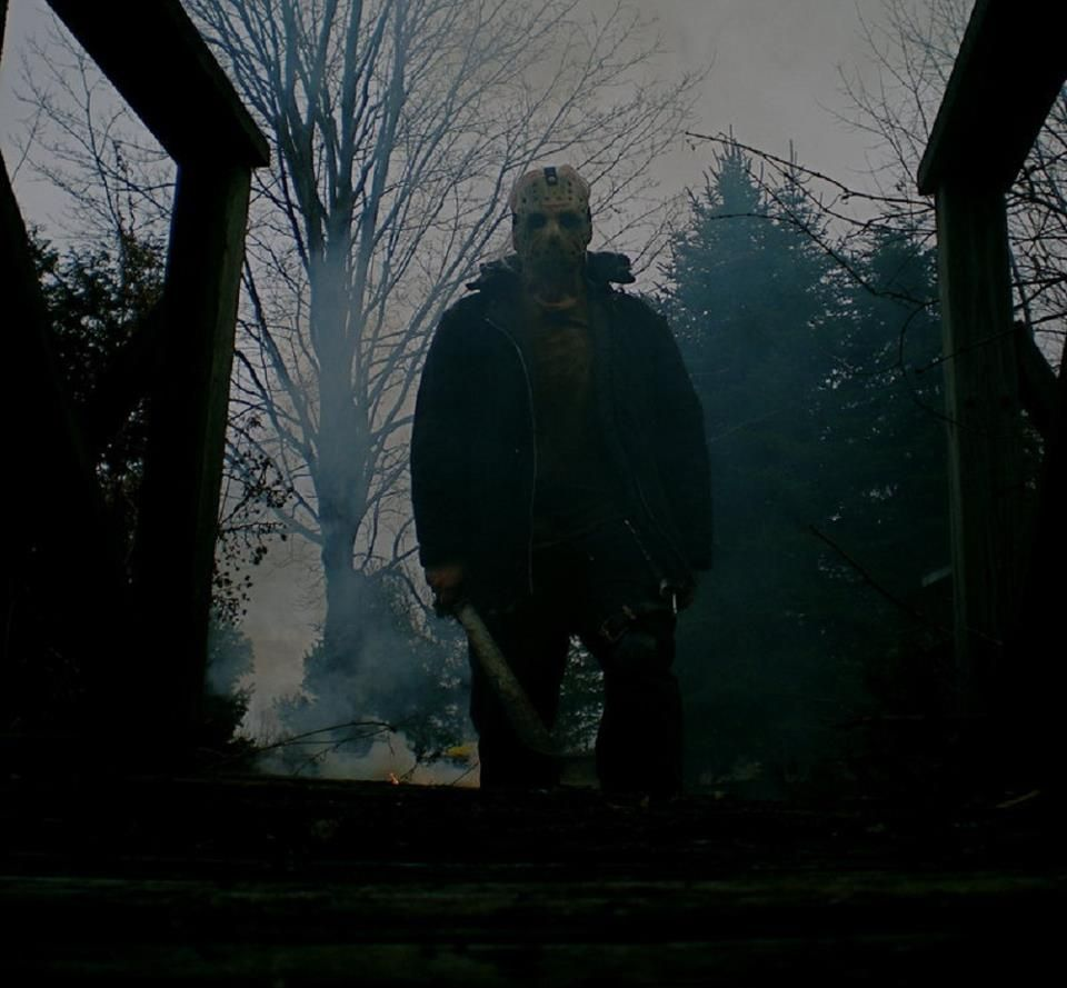 Friday The 13th Writers Pitch Possible New Horror Franchise In