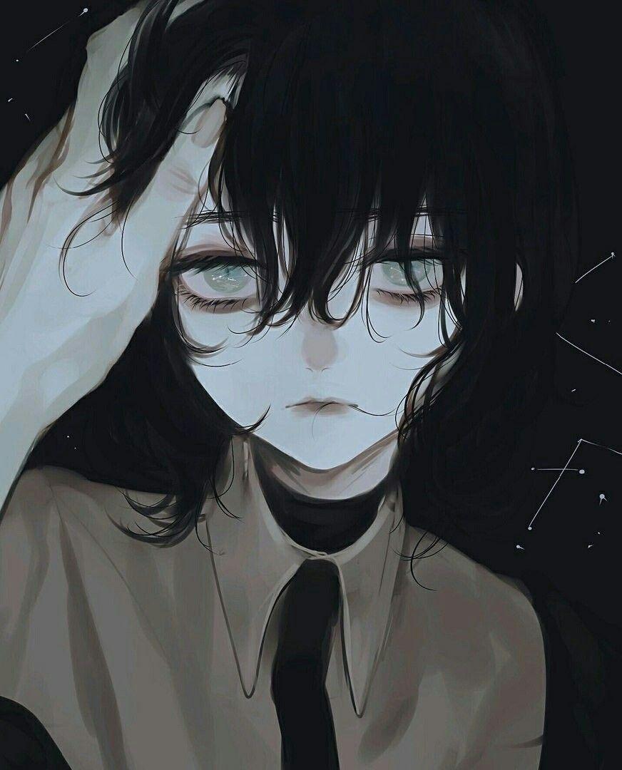 Anime Boy Sadistic Smile In 2020 Aesthetic Anime Anime Art Girl