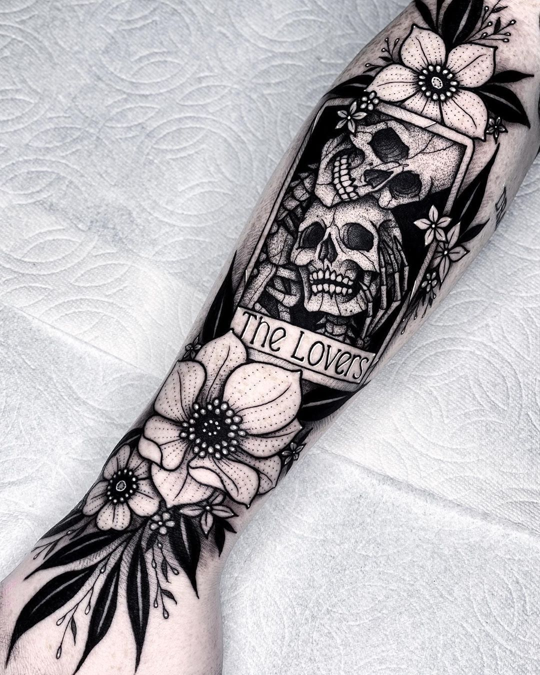 10 Best Skull Tattoo Designs and Meaning - HowLife