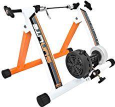 Ascent Fluid Trainer Review Cheap But Premium Fluid Trainer Con