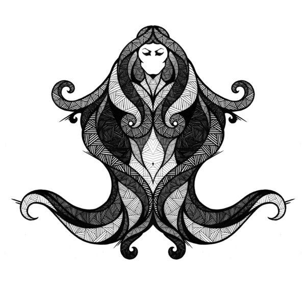 Signes Zodiac Astrologie Signe Vierge T A T O U A G