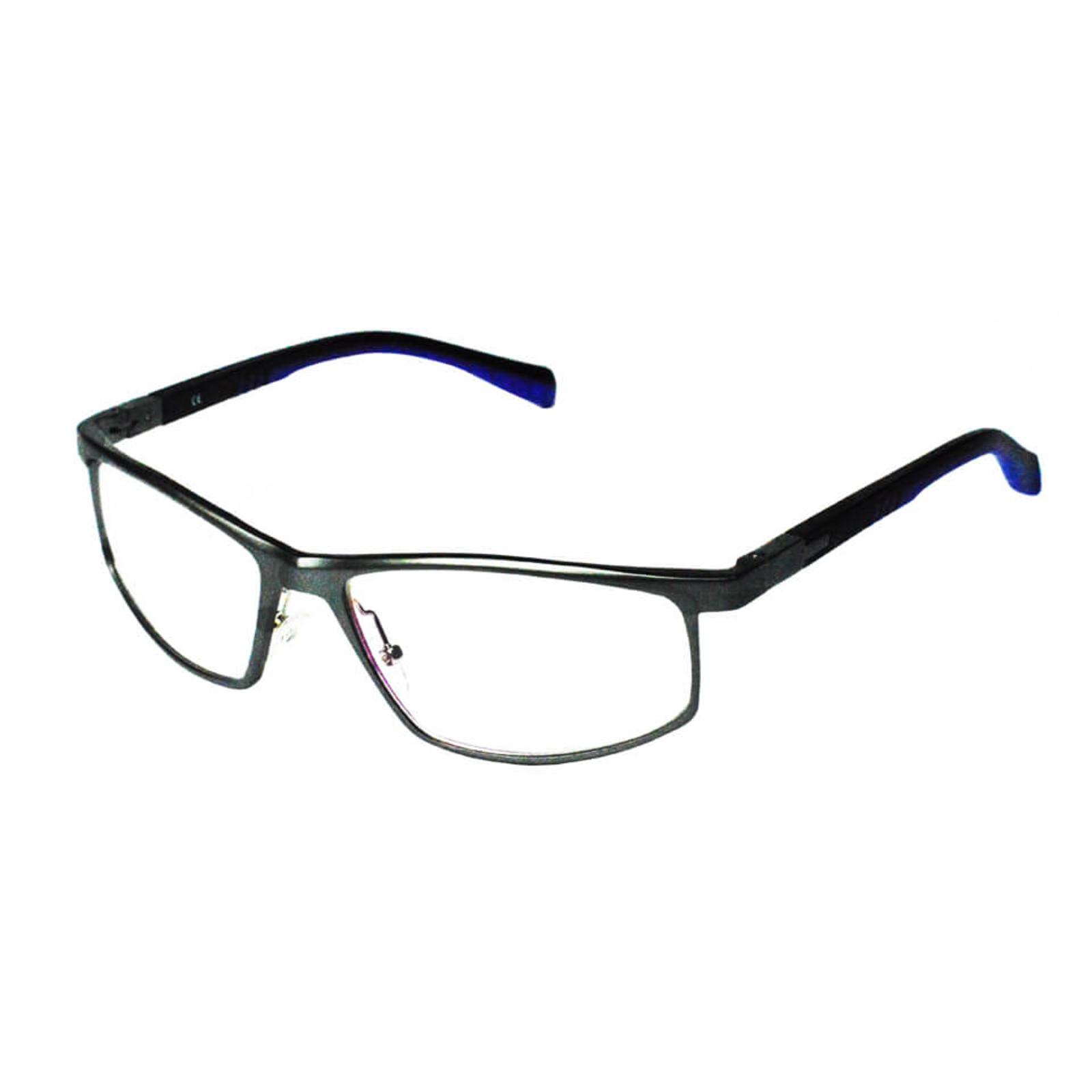 Armacao Oculos Grau Esportivo Aluminium Izaker 2024 Armacao