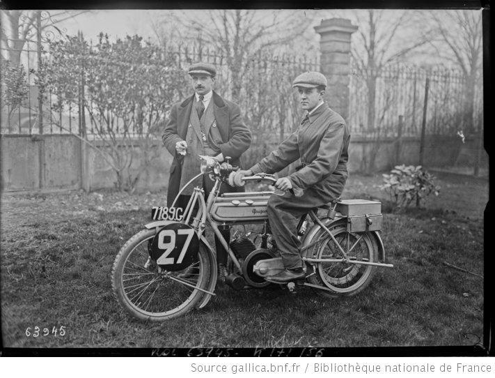 21 25 f vrier 1921 course motocycliste paris nice for Garage peugeot paris nice belleville