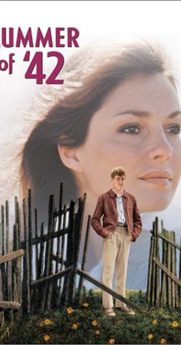 Summer Of 42 1971 Full Movies Free Full Films