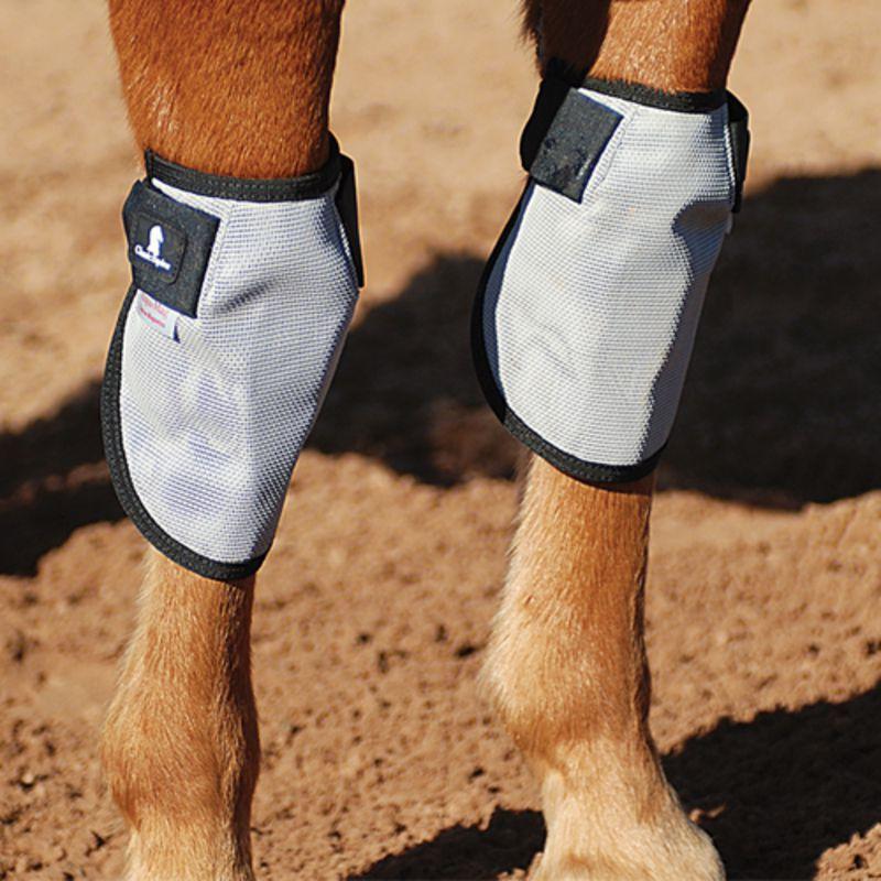 Classic equine magntx knee wrap knee wraps