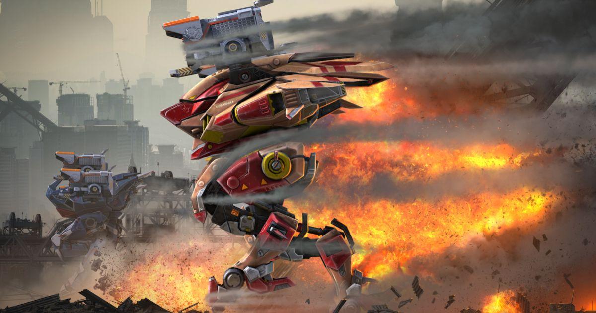 Kumiho War Robots War Robots In 2019 Pinterest Robot And Sci Fi