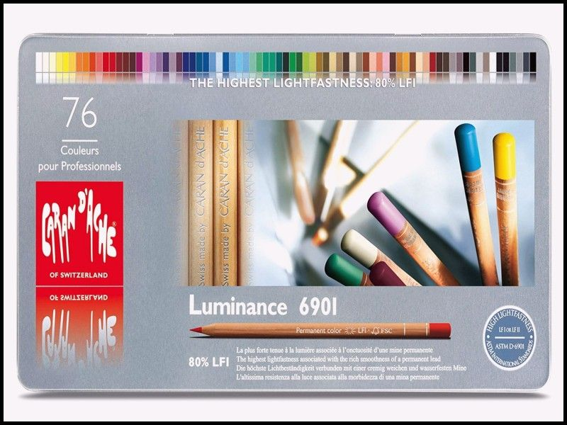 Fresh Best Brand Of Colored Pencils With Images Colored Pencil