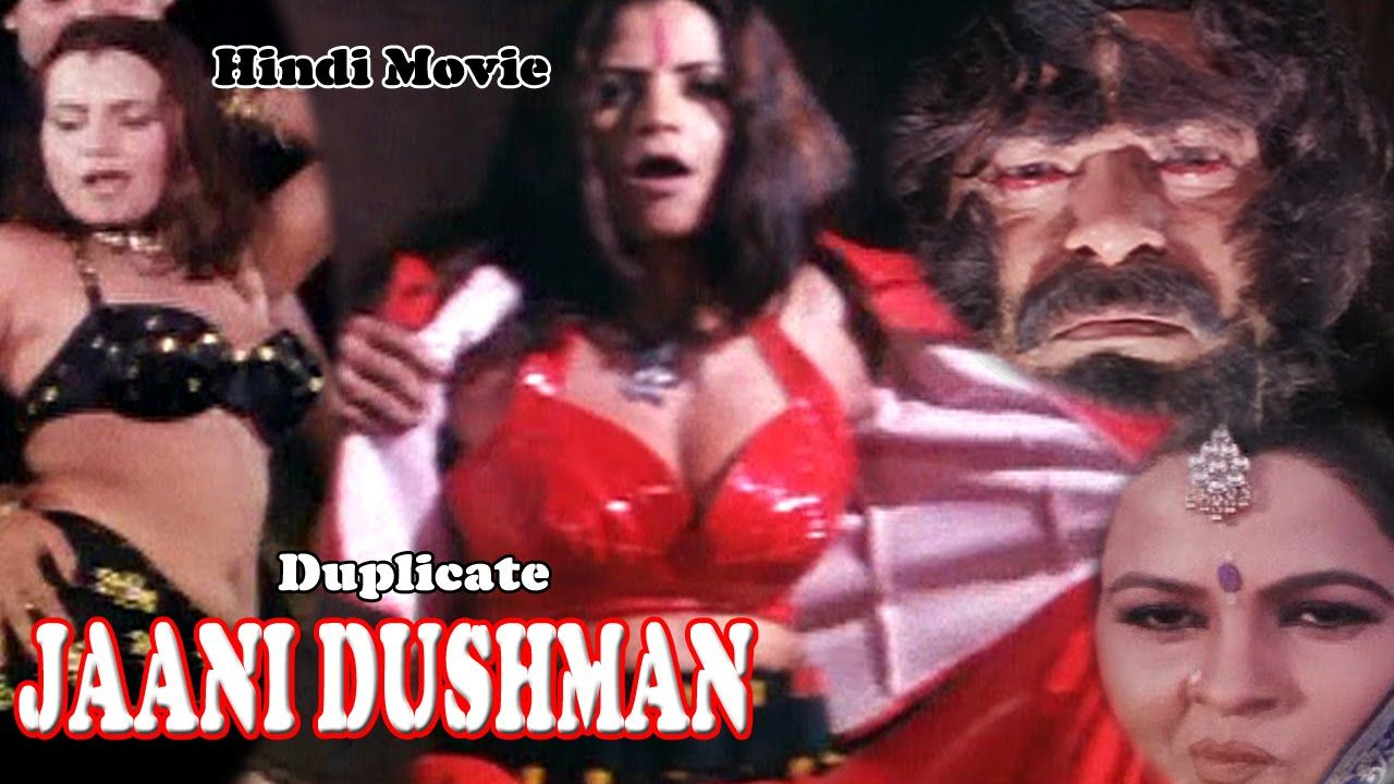 Duplicate Jaani Dushman Block Buster Bollywood Movie Projects