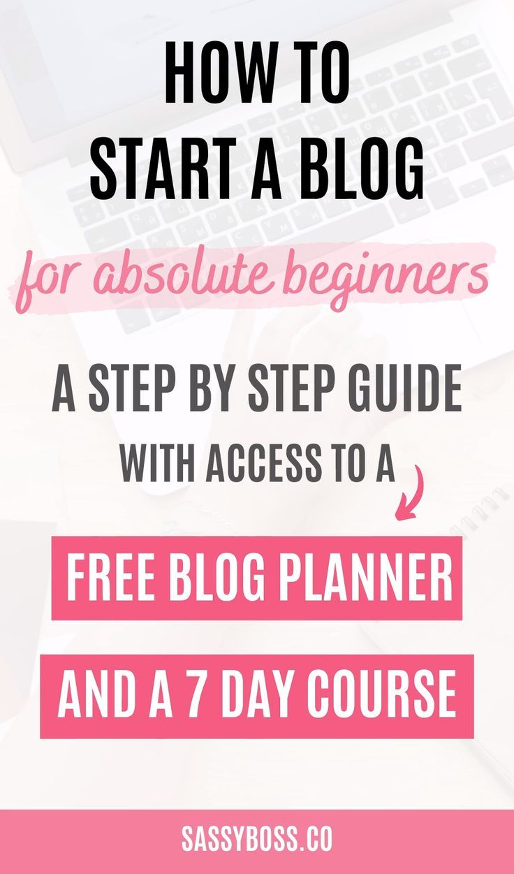 How To Start A Blog (That Makes Money)