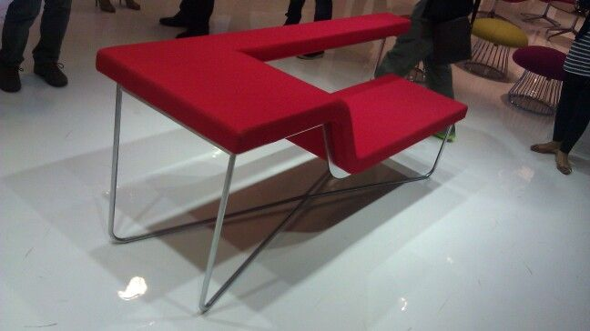 Pin By Becky Blackhall On 2013 NeoCON Pinterest Stuffing