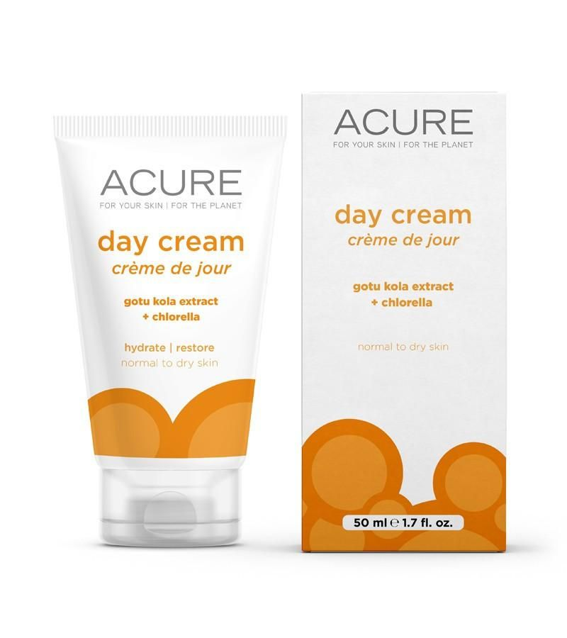 Acure Brightening Day Cream - 1.7 Oz (With Images)