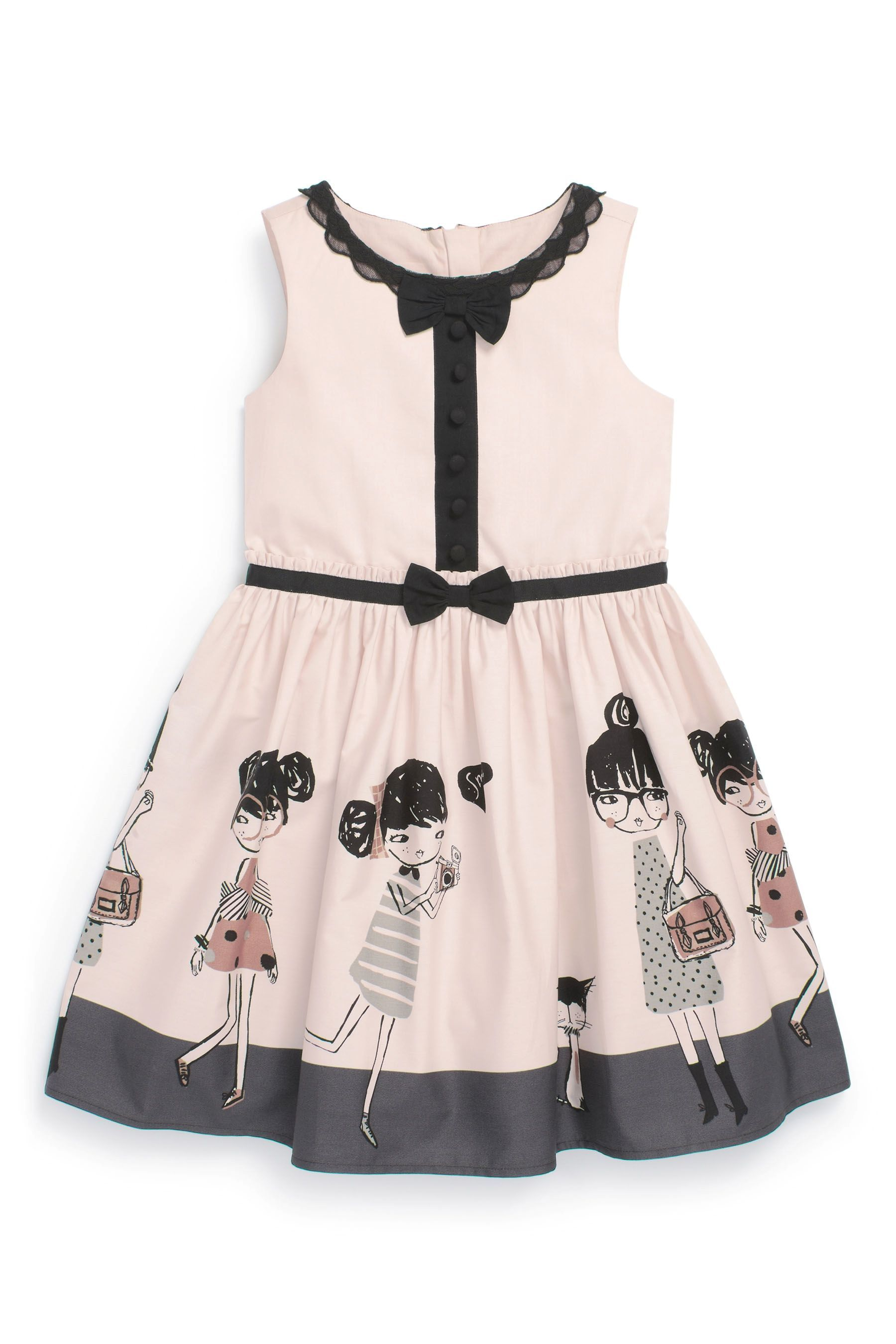 Buy black and cream prom dress yrs from the next uk online