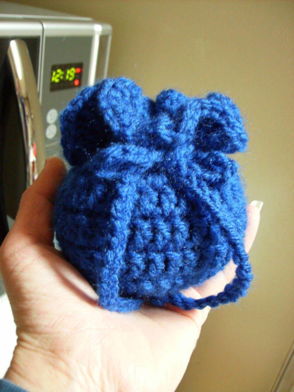 Blueberry bag crochet pattern allfreecrochet crochet if it looks like blueberry and feels like a blueberry its probably a blueberry bag this undeniably adorable free crochet bag pattern makes a great gift bankloansurffo Gallery