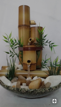 Pin By Diy Craft Ideas On Diy Unlimited Bamboo Crafts Bamboo