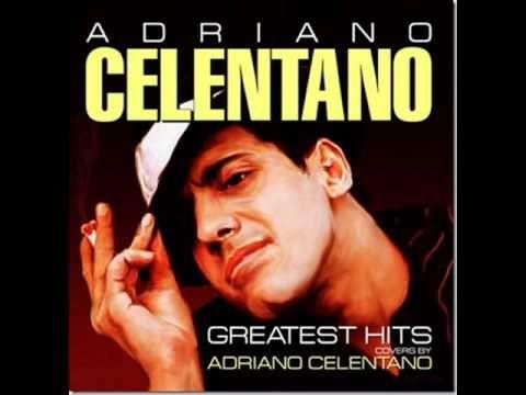 Adriano Celentano Susanna Youtube Songs Music Songs Music