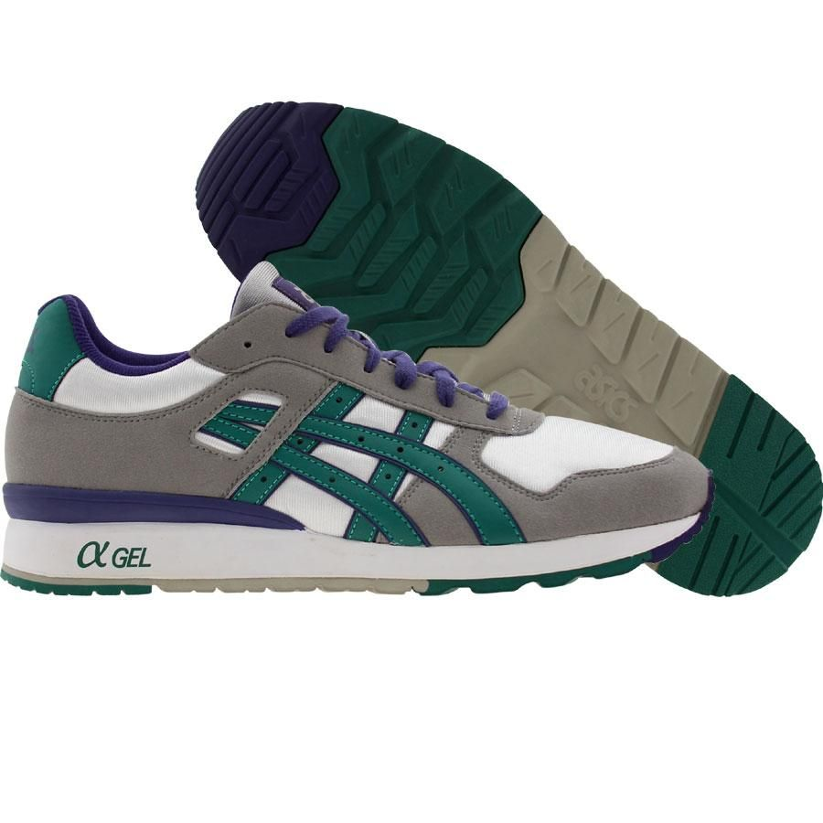 Asics GT II Men Gray/Light Grey Shoes