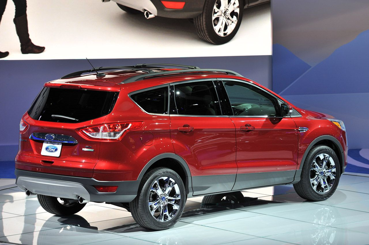 Ford New Cars Trucks Suvs Hybrids Crossovers Ford