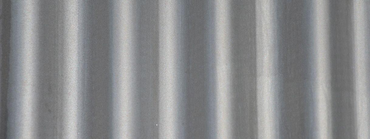 Classicx Series 2 1 2 X 1 2 Corrugated Metal Siding Metal Siding House Corrugated Metal Siding Corrugated Metal